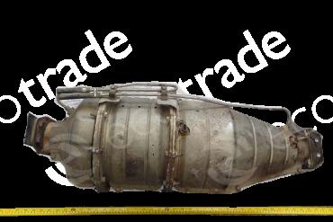 Isuzu-140724Catalytic Converters