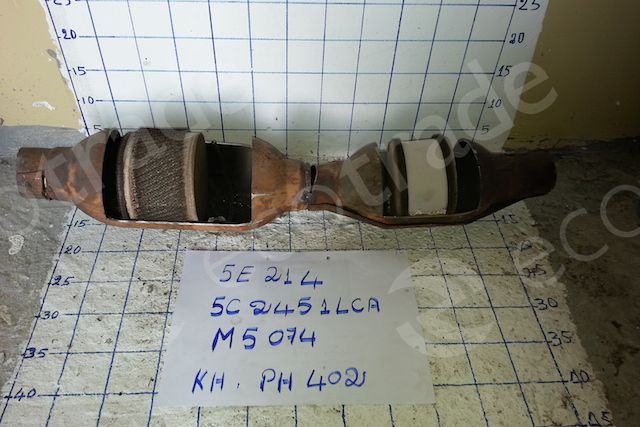 Ford-5C24-5E214-CACatalytic Converters