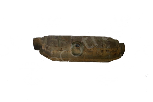 Ford-XL34 5E214 DCCatalytic Converters