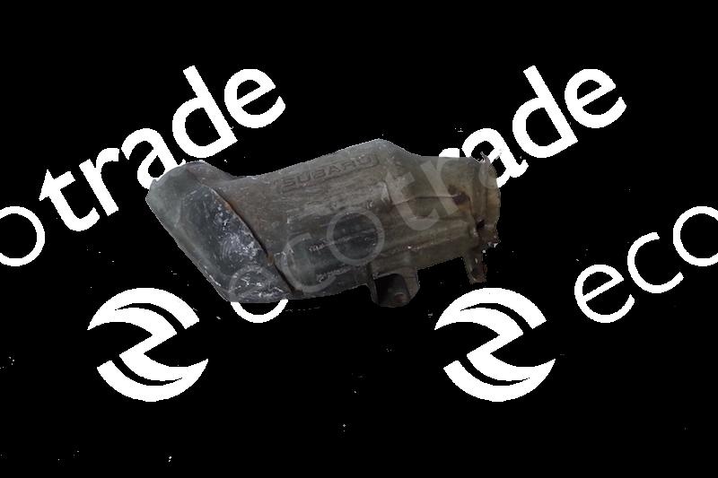 Subaru-1904Catalytic Converters