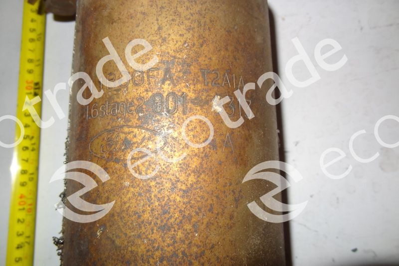 Ford-001 9313Catalytic Converters