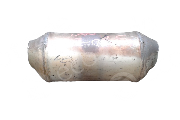 VolvoFaurecia30696154Catalytic Converters