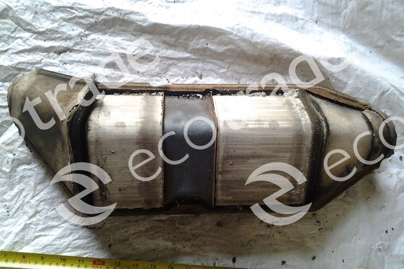 Mercedes BenzGillet1404900914Catalytic Converters