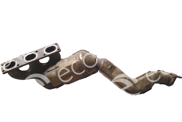 Ecotrade Group   BMW - 7502222 Cats