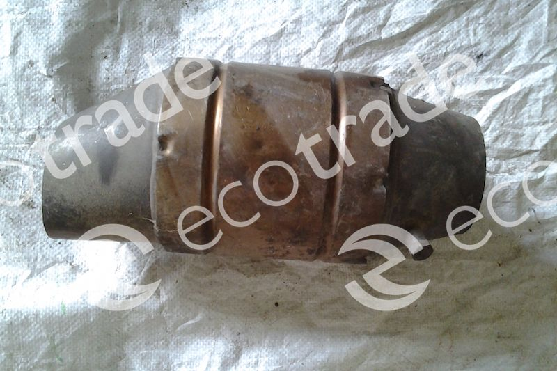 BMW-097.310.260.101Catalytic Converters