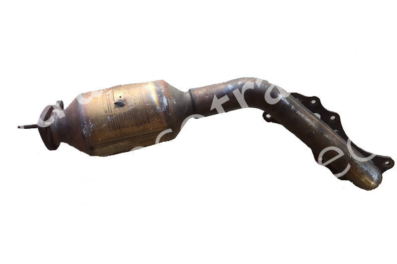 Toyota17140-0P100Catalytic Converters