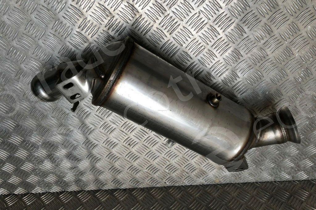 FK90261B KIT Fittiing Per Convertitore Catalitico BM90261 BM90261H