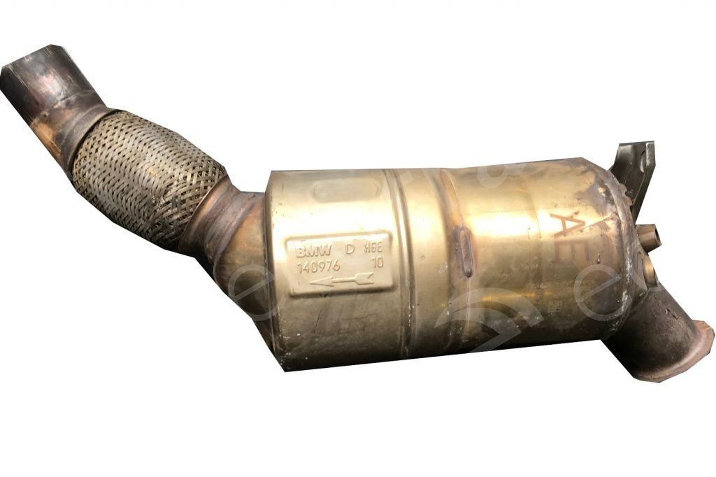 BMW-7805077 7805083 7797591Catalytic Converters
