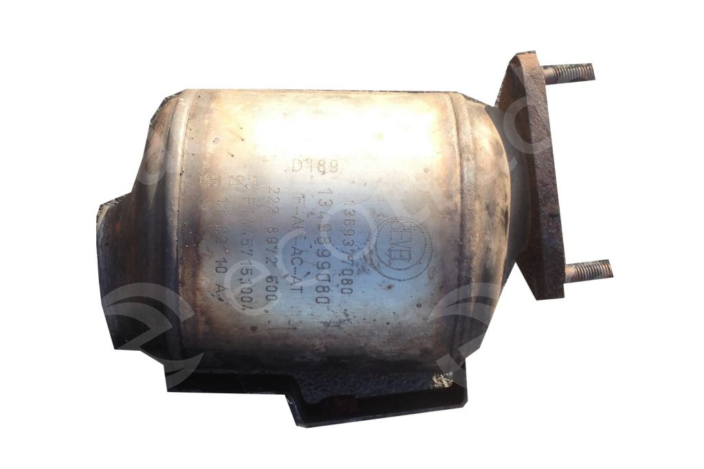 Catalytic Converter Scrap Price >> Ecotrade Group | Peugeot Citroën - 1369377080 1349899080 ...