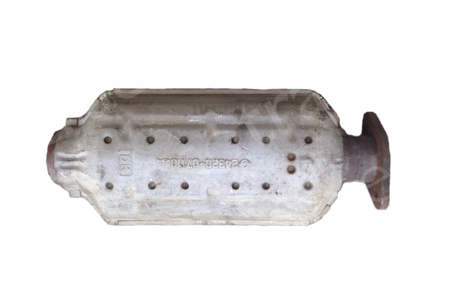 Ssangyong-24320-07110Catalytic Converters