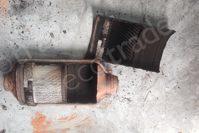 Ssangyong-24300-08110Catalytic Converters