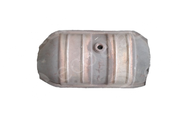 VolvoFaurecia30713377Catalytic Converters
