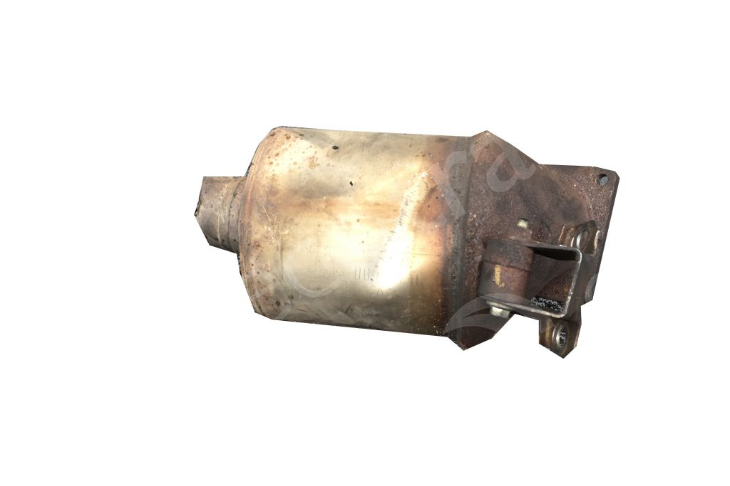 Ford-001 B716Catalytic Converters