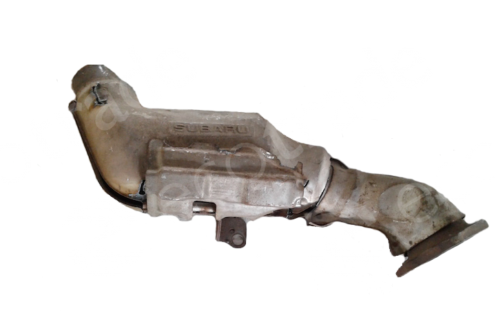 Subaru-3328Catalytic Converters