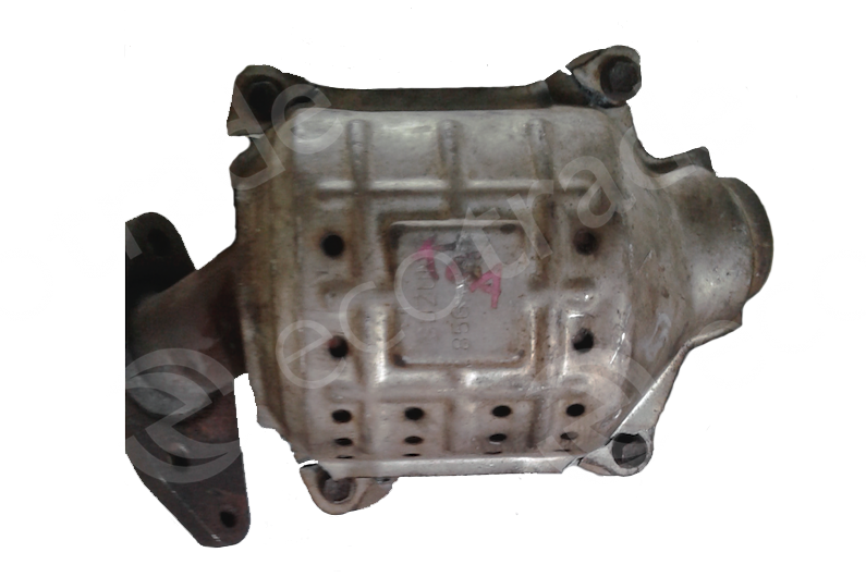 Suzuki-85G-C03Catalytic Converters