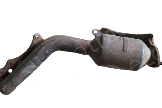 Toyota-17150-0P070Catalytic Converters