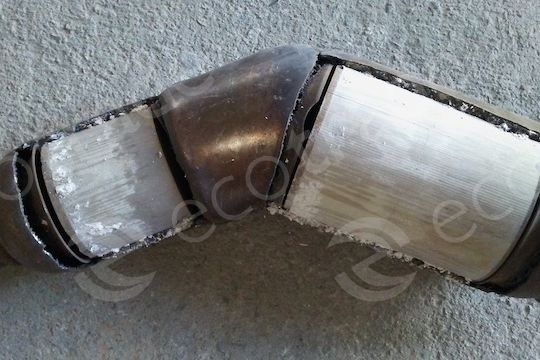 Land Rover-113450631000Catalytic Converters