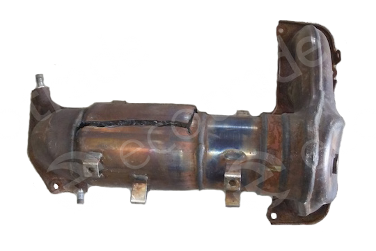 Toyota-28320Catalytic Converters