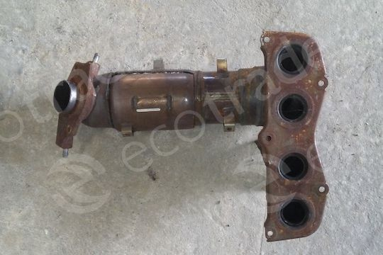Toyota-28320Catalyseurs