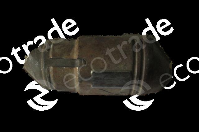 BMWBoysen7516730Catalytic Converters