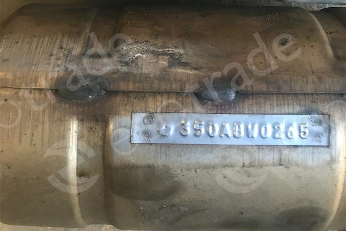 Chrysler-350ABWCatalyseurs