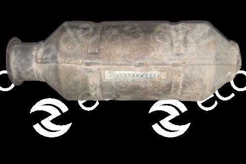 Chrysler-470AAWCatalytic Converters