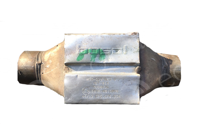 WalkerWalker103R-0016040Catalytic Converters