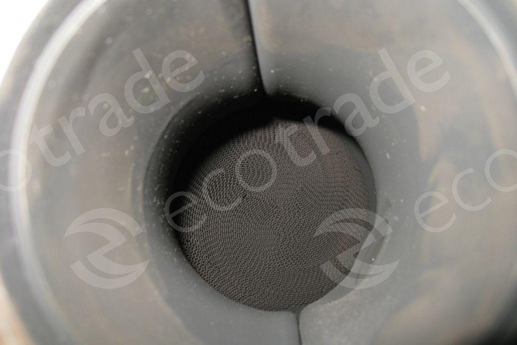 Volkswagen - AudiEberspächer8D0131702HA 8D0178BDCatalytic Converters