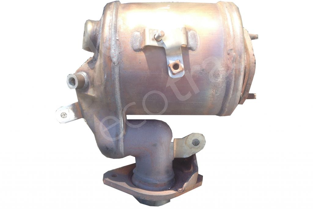 Toyota-25052 33020Catalytic Converters