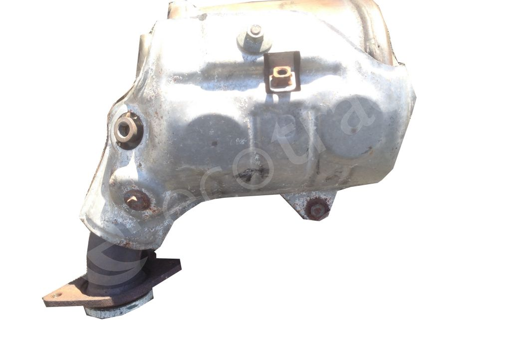 Toyota-25052 33030Catalytic Converters