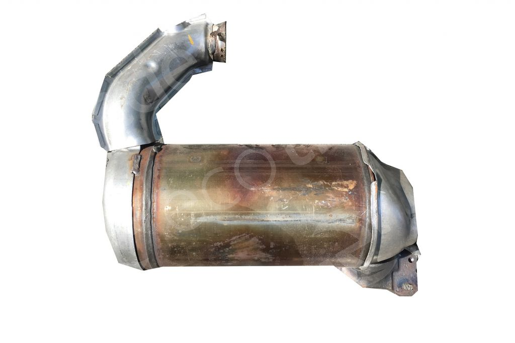 RenaultEberspächer208A06106R H8201578629Catalytic Converters