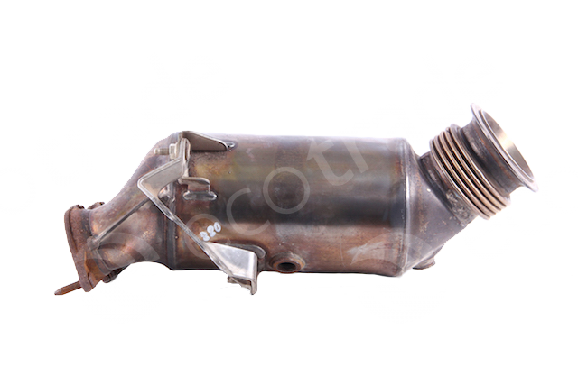 BMWEberspächer7605227Catalytic Converters