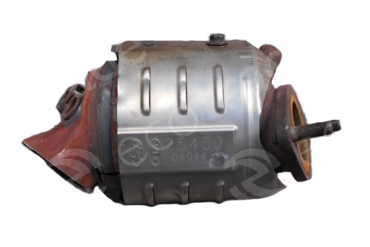 Hyundai  -  Kia-25450Catalytic Converters