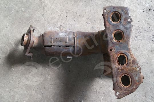 Toyota-0V040Catalytic Converters