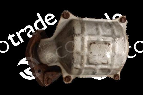 Suzuki-85G-C02Catalytic Converters