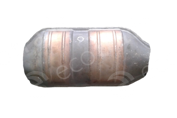 VolvoFaurecia30650193Catalytic Converters