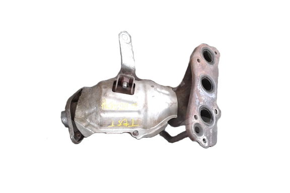Nissan-3HEADUCatalytic Converters