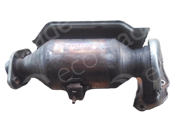 Toyota  00080 Catalytic Converters