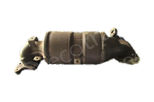 Honda-NEW CIVIC K6Catalyseurs