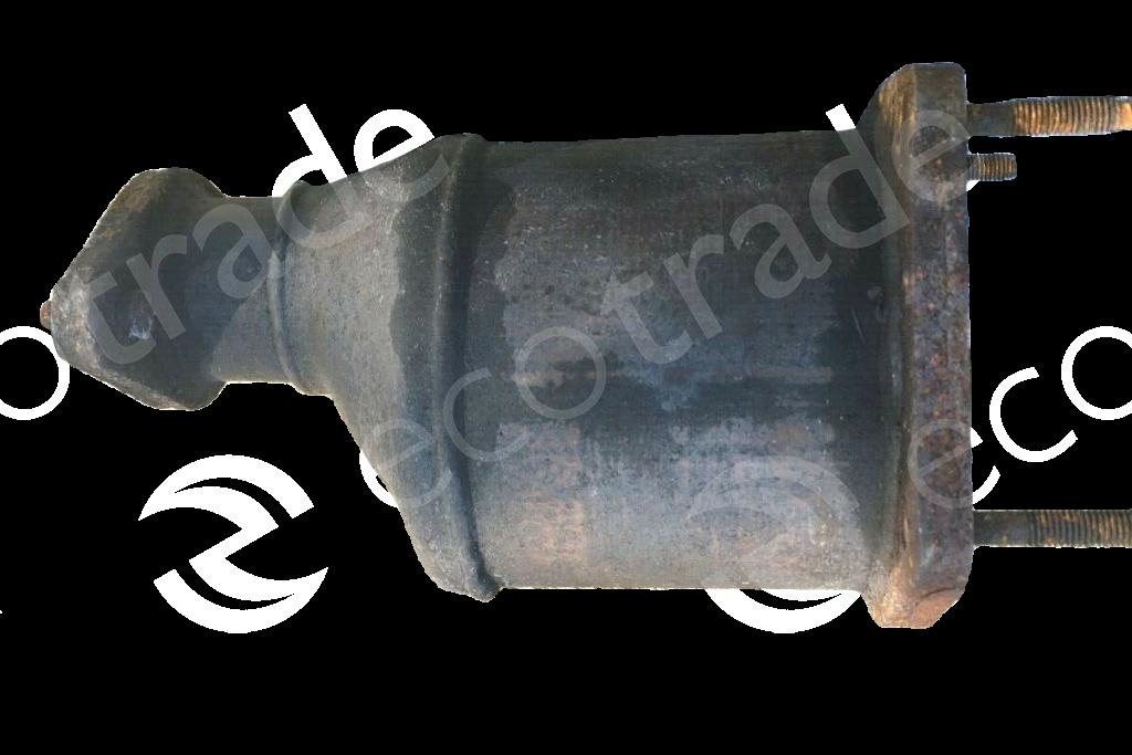 Chrysler-6ADACatalytic Converters