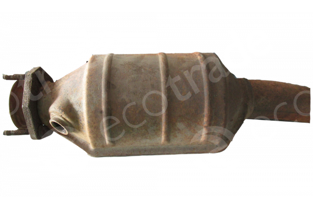 Volvo-353125Catalytic Converters