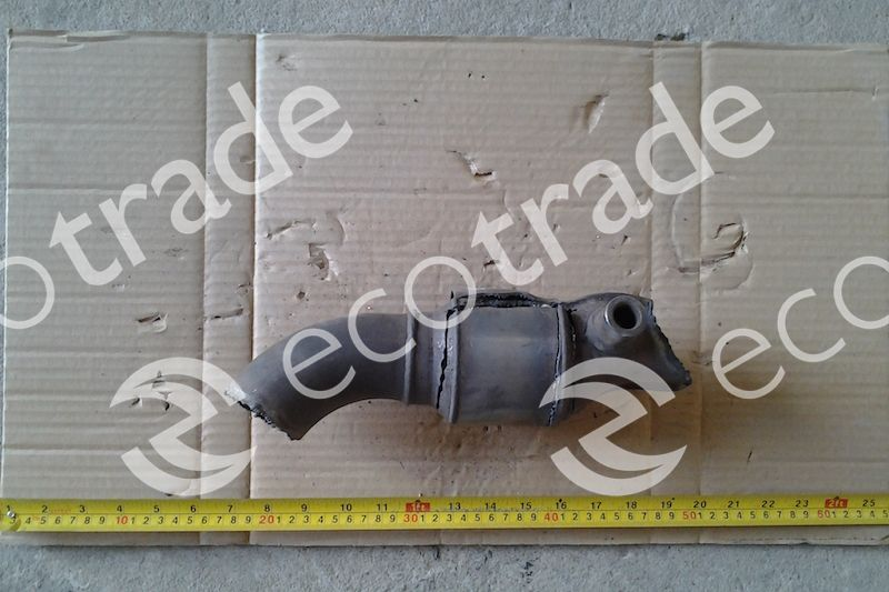 Mini Cooper1840 7514241 01Catalytic Converters