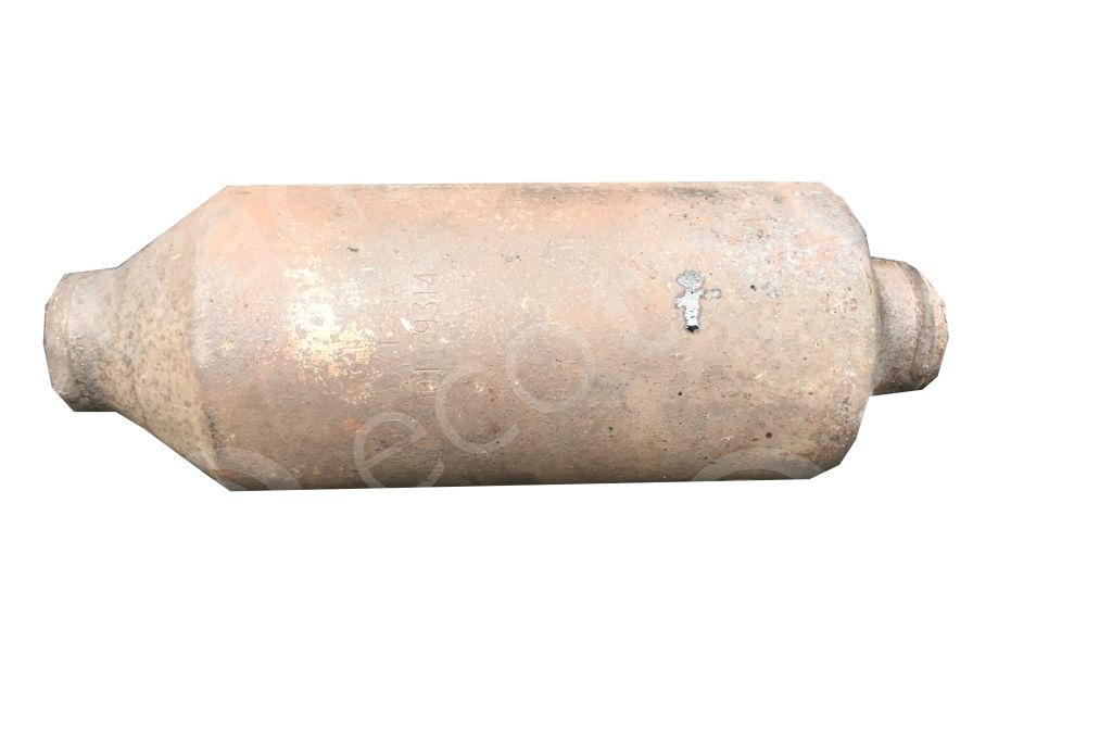 Ford-001 9314Catalytic Converters