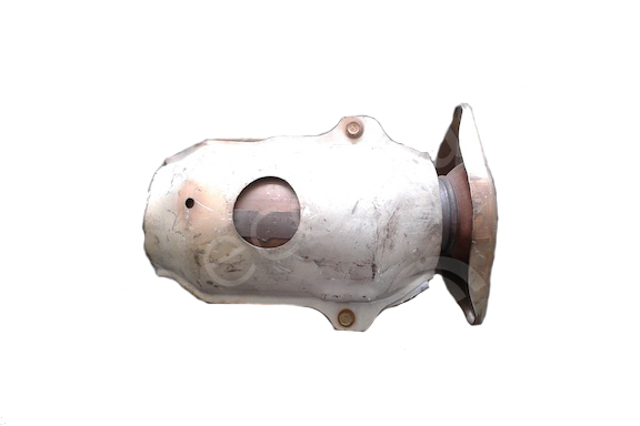Nissan-3SGDAXCatalytic Converters