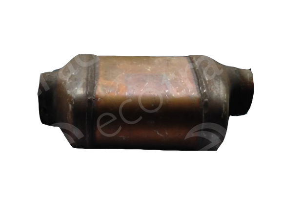General MotorsAC12569156Catalytic Converters