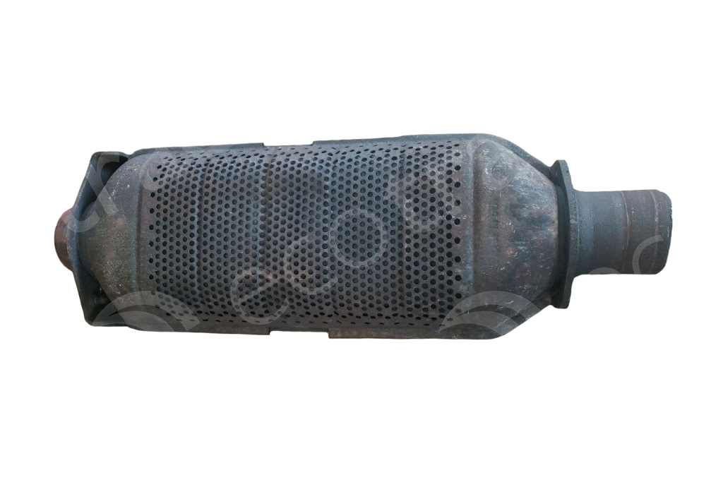 General Motors-25165652Catalytic Converters