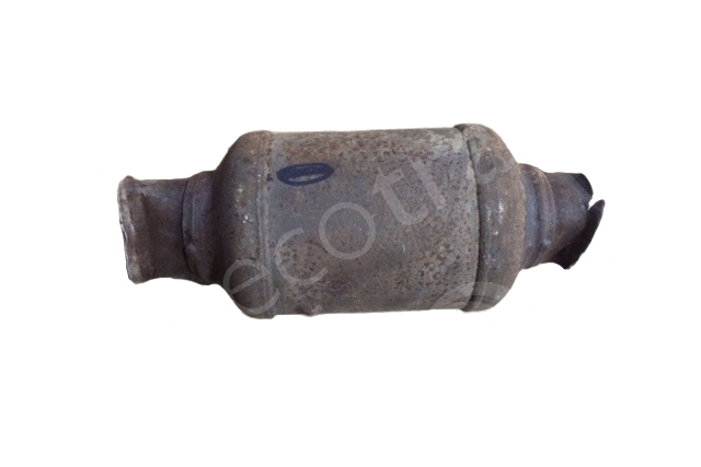 General MotorsAC12577468Catalytic Converters
