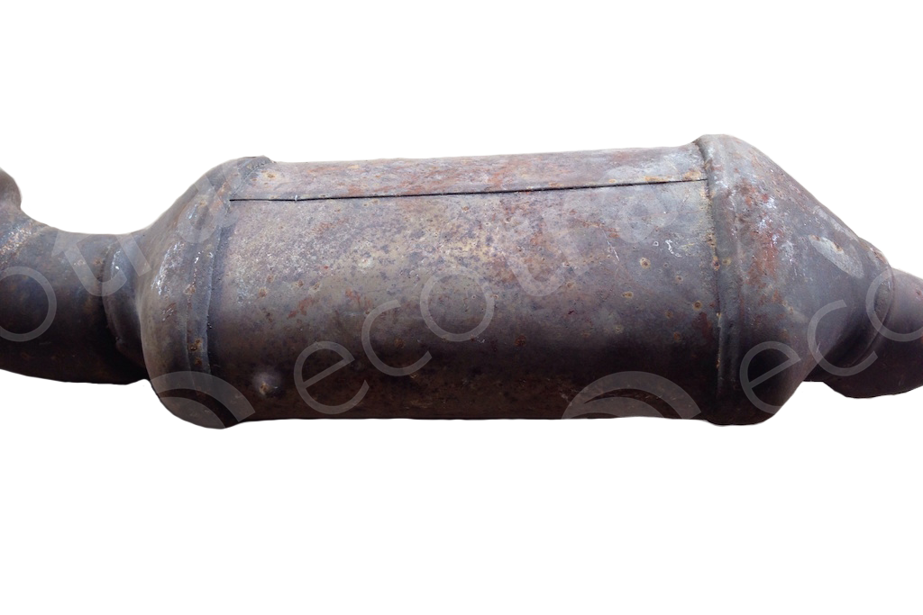 General Motors-12575939Catalytic Converters
