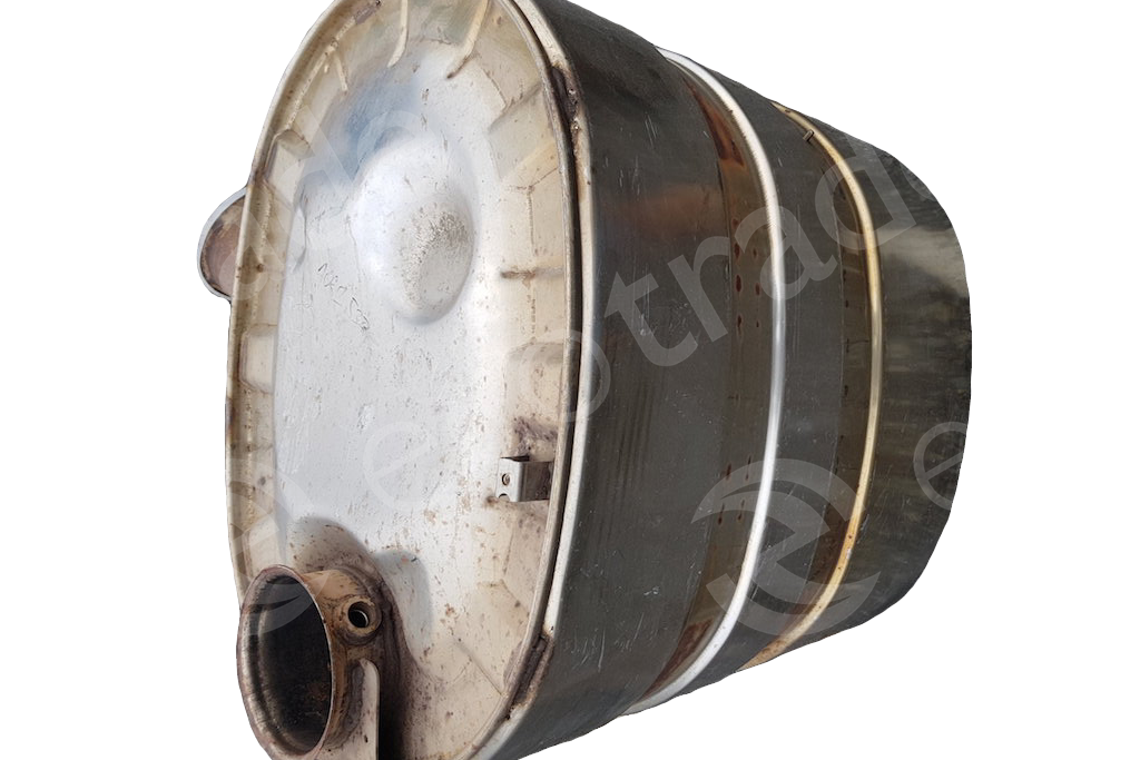 Volvo-20920705Catalytic Converters