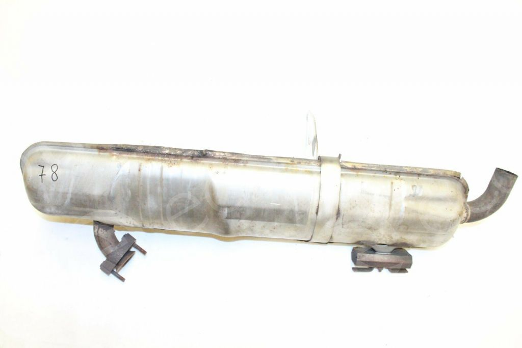 SmartEberspächer103R-000213Catalytic Converters
